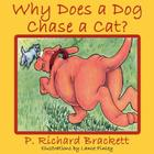 Why Does a Dog Chase a Cat? Cover Image