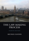 The Law-Making Process Cover Image