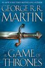 A Game of Thrones: A Song of Ice and Fire: Book One Cover Image