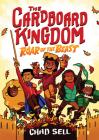 The Cardboard Kingdom #2: Roar of the Beast Cover Image