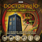Doctor Who: The Planet of Dust & Other Stories: Doctor Who Audio Annual Cover Image