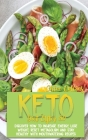 Keto Diet After 50: Discover How to Increase Energy, Lose Weight, Reset Metagolism and Stay Healthy with Mouthwatering Recipes Cover Image