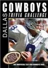 Dallas Cowboys Trivia Challenge Cover Image