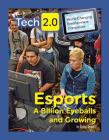 Esports: A Billion Eyeballs and Growing Cover Image