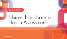 Nurses' Handbook of Health Assessment Cover Image