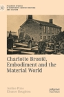 Charlotte Brontë, Embodiment and the Material World (Palgrave Studies in Nineteenth-Century Writing and Culture) Cover Image