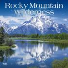 Rocky Mountain Wilderness 2020 Square Foil Cover Image