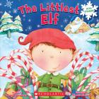 The Littlest Elf (Littlest Series) Cover Image