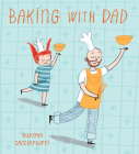 Baking with Dad (Child's Play Library) Cover Image