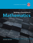 Building a Foundation in Mathematics Cover Image
