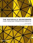 The Materials Sourcebook for Design Professionals Cover Image