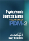 Psychodynamic Diagnostic Manual, Second Edition: PDM-2 Cover Image