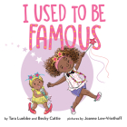 I Used to Be Famous Cover Image
