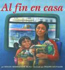 Al Fin En Casa / Home at Last Cover Image