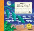 Sleepy Ocean & Gentle Rain Cover Image