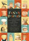 Funny Business: Conversations with Writers of Comedy Cover Image
