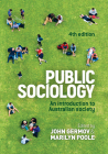 Public Sociology: An Introduction to Australian Society Cover Image