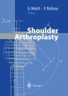 Shoulder Arthroplasty Cover Image
