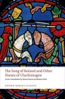 The Song of Roland (Oxford World's Classics) Cover Image