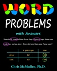 Word Problems with Answers Cover Image