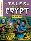 The EC Archives: Tales from the Crypt Volume 2 Cover Image