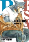 BEASTARS, Vol. 12 Cover Image