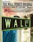 The Wall Street Journal Crossword Puzzles, Volume 5 Cover Image