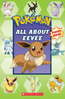 All About Eevee (Pokémon) Cover Image