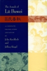 The Annals of Lü Buwei Cover Image