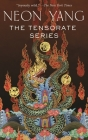 The Tensorate Series: (The Black Tides of Heaven, The Red Threads of Fortune, The Descent of Monsters, The Ascent to Godhood) Cover Image