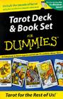 Tarot Deck & Book Set for Dummies [With Book] Cover Image