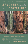 Leave Only Footprints: My Acadia-to-Zion Journey Through Every National Park Cover Image