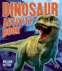 Dinosaur Activity Book Cover Image