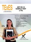 TExES Art Ec-12 Sample Test (178) Cover Image