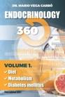 Endocrinology 360: Diet, Metabolism and Diabetes mellitus Cover Image