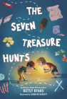 The Seven Treasure Hunts Cover Image