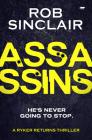 Assassins Cover Image