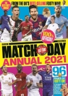 Match of the Day Annual 2021 Cover Image