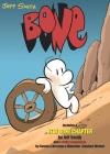 Bone: Coda 25th Anniversary Special (Bone (Cartoon Books)) Cover Image