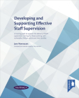 Developing and Supporting Effective Staff Supervision Training Pack: A training pack to support the delivery of staff supervision training for those working with vulnerable children, adults and their families Cover Image