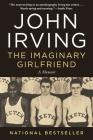 The Imaginary Girlfriend: A Memoir Cover Image