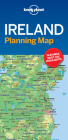 Lonely Planet Ireland Planning Map (Planning Maps) Cover Image