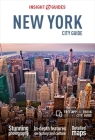 Insight Guides City Guide New York (Travel Guide with Free Ebook) (Insight City Guides) Cover Image