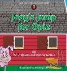 Joey's Jump for Opie (Little Red Barn Books #2) Cover Image