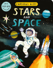 Curious Kids: Stars and Space: With POP-UPS on every page Cover Image