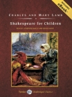 Shakespeare for Children (Tantor Unabridged Classics) Cover Image