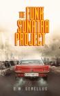 The Funk Sonatra Project: An Epic Sci-Fi Novella Cover Image