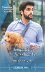 Tempted by the Brooding Vet Cover Image