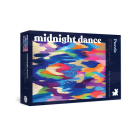 Midnight Dance: 1000-Piece Puzzle Cover Image