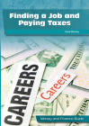 Finding a Job and Paying Taxes Cover Image